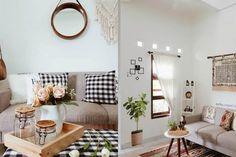 Bisa jadi referensi untuk mendesain ruang tamu impianmu.