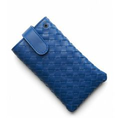 Bottega Veneta iPhone Lederhülle