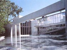 Tadao Ando House Chicago #ando #architecture #tadao Pinned by www.modlar.com
