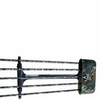 Bohning Jack Pine 5 Arrow Quiver