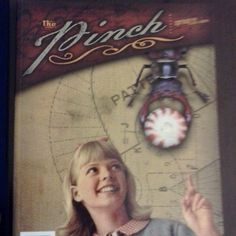 March 5, 2015: This week, the way back machine travels to the spring of 2010. This issue of The Pinch featured prose, poetry, artwork, and an interview with James Brasfield and Michael Knight