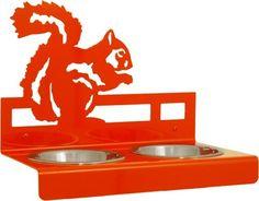 Cat Food Dishes interiors-homey-stuff