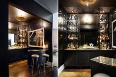 Flatiron Residence | Champalimaud Design