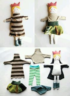 top picks Handmade Dolls – Top New PIcture Books – DIY Kids Hooks and ToothFairy PIllows Sewing Crafts, Sewing Projects, Creation Couture, Fabric Dolls, Rag Dolls, Sewing Dolls, Little Doll, Soft Dolls, Softies