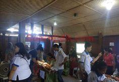 Takalar,suaralidik.com – Bekerja sama denganAMSA UNHAS, HFH (Hands For Humanity) ,Balla Barakkahka (Rumah berkah) gelar bakti sosial yang meliputi sunatan massal, penyuluhan kesehatan anak dan pemeriksaan kesehatan secara gratis. Kegiatan yang dipusatkan diDusun Tabbuncini, Desa Gale...