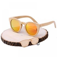 Cheap oculos de sol masculino, Buy Quality wood sun glasses directly from China sunglasses men wood Suppliers: New Bamboo Sunglasses Men Wooden Sunglasses Women Brand Designer Vintage Wood Sun Glasses Oculos de sol masculino Cool Sunglasses, Sunglasses Women, High Fashion Men, Boho Fashion, Boho Accessories, Sunglass Frames, Designer