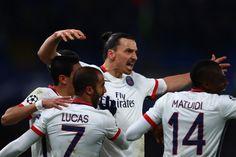 UEFA Champions League Paris Saint-Germain vs. Manchester City Predictions, Picks, and Preview – Quarterfinals First Leg – April 6, 2016