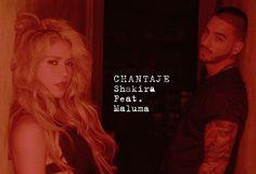 Shakira y Maluma sigue batiendo records con Chantaje (VIDEO)  #EnElBrasero  http://ift.tt/2o3eyQn  #chantaje #maluma #shakira