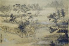 Intangible landscape    Wu Nan   www.wunan.us