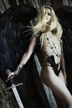 .dark angel
