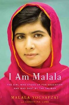 Inspiring Teen Wins EU Human Rights Award  Malala Yousafzai, the Pakistani girl who was shot in the head when she was 14 by the Taliban after advocating for education rights for girls, has won the top EU prize for human rights, along with$67,000. Now 16 & fully recovered after hospitalization in the UK, Malala gave an inspiring interview this week on The Daily Show, which left Jon Stewart speechless. WATCH at: http://www.goodnewsnetwork.org/civics/malala-wins-eu-human-rights-prize.html