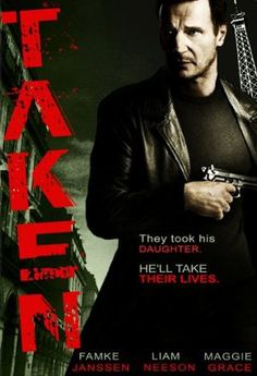 Taken: The movie that has many westerners convinced they will be kidnapped, sold and forced into the European sex trafficking world. Highly unlikely. ... If you want to read more on it, click here ...
