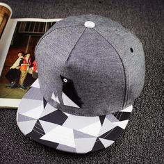 New men s summer fashion paper fold plastic logo bone baseball cap men 2016  cotton cartoon sports snapback black caps for men ec9634a231a
