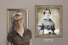 Video Licks: 'Forgotten A**oles of History' Finds A Despicable Woman