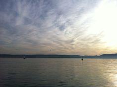 See vor Überlingen