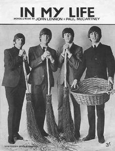 """While we saw them reach in that direction the year before (as seen in """"If I Fell"""" and """"I'm A Loser"""" for example), 1965 appears to be the turning point for the songwriting team of Lennon and McCartney. This year saw them introduce emotional revelations such as """"You've Got To Hide Your Love Away,"""" """"Help!"""" and """"In My Life,"""" not to mention the ultimate gut-wrencher """"Yesterday."""" The Beatles were definitely breaking new ground; making tracks like """"From Me To You"""" seem like 'childsplay.' With their"""