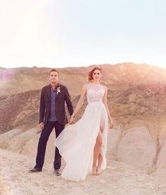43 Elopement Wedding Dresses That Wow