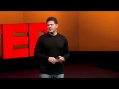 BREAKING: You Know That TED Talk You Weren't Supposed To See? Here It Is.