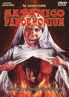 Satánico pandemonium 1975
