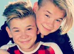 Mac and Tinus Carson Lueders, Bff Tattoos, Love U Forever, Love You So Much, My Boys, True Love, Famous People, Celebrities, Sexy
