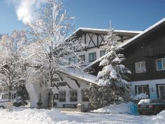 Garmisch-Partenkirchen H+ Hotel Alpina Garmisch-Partenkirchen Germany, Europe Ideally located in the prime touristic area of Garmisch-Partenkirchen City Center, H+ Hotel Alpina Garmisch-Partenkirchen promises a relaxing and wonderful visit. Featuring a complete list of amenities, guests will find their stay at the property a comfortable one. All the necessary facilities, including free Wi-Fi in all rooms, 24-hour front desk, luggage storage, Wi-Fi in public areas, car park, ar...