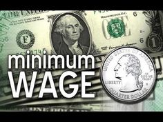 Minimum Wage Argument Destroyed!
