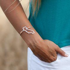 Dear California Bracelet