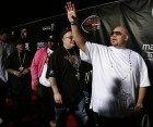 El rapero Fat Joe es condenado a cuatro meses de cárcel por evasión fiscal