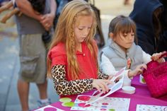American Girl's Truly Talented You Workshop Dallas, TX #Kids #Events