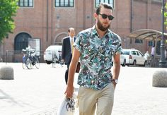 Tommy Ton's Men's Street Style at Pitti Uomo: Style: 6/11