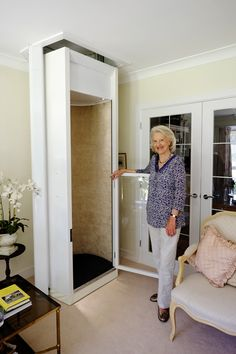 1000 Images About Compact Home Elevators On Pinterest