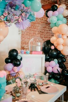 Monster Mash kids Halloween party | Halloween kids party | 100 Layer Cake