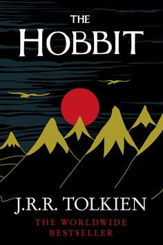 The Hobbit By J. Tolkien Print Length: 316 pages The Hobbit is the prelude to J. The Hobbit or There and Back Agai J. R. R. Tolkien, Tolkien Books, Gandalf, Legolas, Science Fiction, Books To Read, My Books, Reading Books, Teen Books
