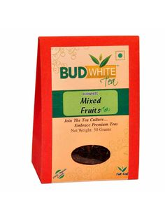 Mixed Fruits Tea - 50 G Loose get here: http://www.vegalyfe.com/mixed-fruits-tea-50-g-loose.html