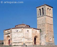 Ermita de la Vera Cruz de Segovia