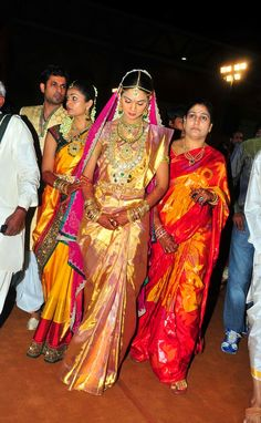 Bollywood, Tollywood & Más: Allu Arjun & Sneha Reddy Wedding