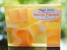 Fruity Glycerin Soap