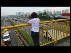 """Model, Actress and Presenter"" Short Brazilian Film by Wellybh Machado. DELETED scene º03"