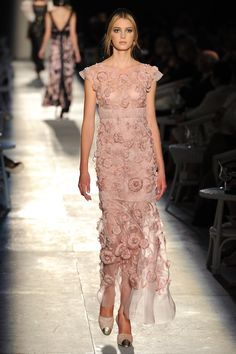 Chanel alta costura París romántico