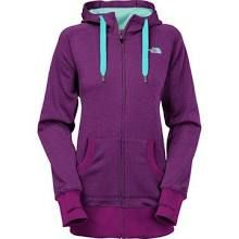 North Face Cymbiant Full-Zip Hoodie