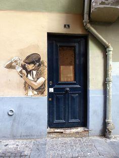 Pascal Bruandet...Paris