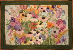 Flower Medley by Inge Hume MAM 2015