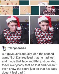 "OKAY SO I REWATCHED THIS VID AND ITS TRUE OH MY LITTLE MARSHMALLOW and they said they didn't plan for ""sudden death"""
