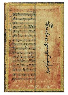 Les Manuscrits Estampés - Writing Journals, Blank Books - Paperblanks