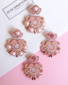 Pearls and crystals. Одни с сатиновым переливом керамическим жемчужин, другие с глубоким блеском хрустальных страз. . . . #серьги #прикраси #прикрасиручноїроботи #дизайнерскиеаксессуары #украинскиедизайнеры #earrings #accessories #handcrafted #luxuryfashion #jewelrydesigner #aretes #artisanal