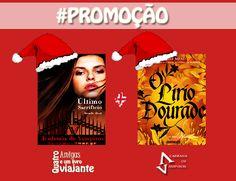 [PROMOÇÃO] http://www.quatroamigaseumlivroviajante.com/2013/12/promocao-arvore-de-natal-quatro-amigas.html
