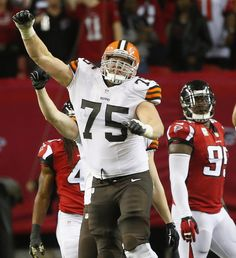 Cundiff field goal leads Browns past Falcons 26-24 #football