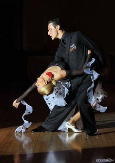 Gioia Cerasoli - Domenico Soale #danza