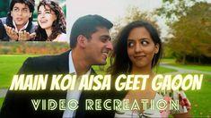 Bollywood Music Videos, Juhi Chawla, Preity Zinta, Hits Movie, Lead Role, Anushka Sharma, Ranbir Kapoor, Koi, Maine