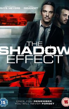 Shadow Effect: A young man's life is turned upside down when his violent dreams begin to blend with reality.